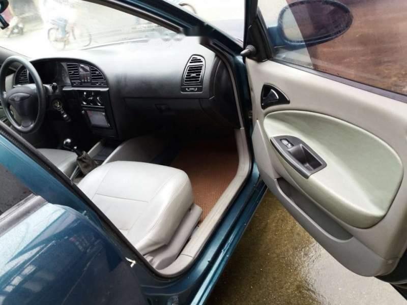 Bán gấp Daewoo Nubira 1.6 MT sản xuất năm 2003 xe gia đình-5