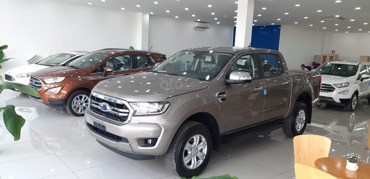 Phú Mỹ Ford - An Phú