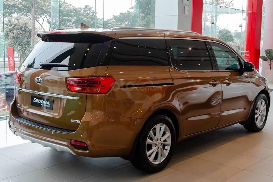 [Kia Bình Triệu] Kia Sedona Platinum G 3.3L 2019, ưu đãi lên đến 80 triệu đồng, LH ngay 0939701039 (3)