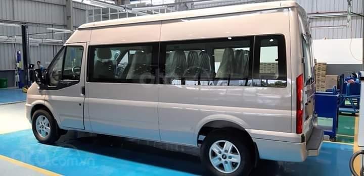 Tư vấn bán Transit các bản 2019, giá tốt nhất thị trường, hỗ trợ trả góp cao - tặng gói PK 20tr - LH 0974286009-2