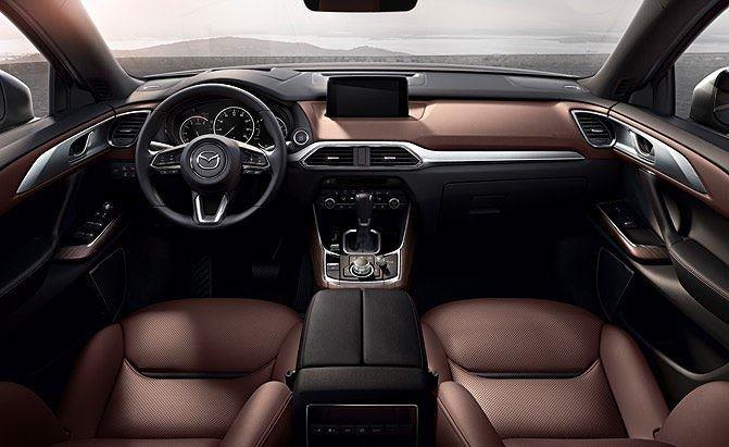 Đặt Mazda ngang hàng Lexus và Mercedes-Benz? a2.