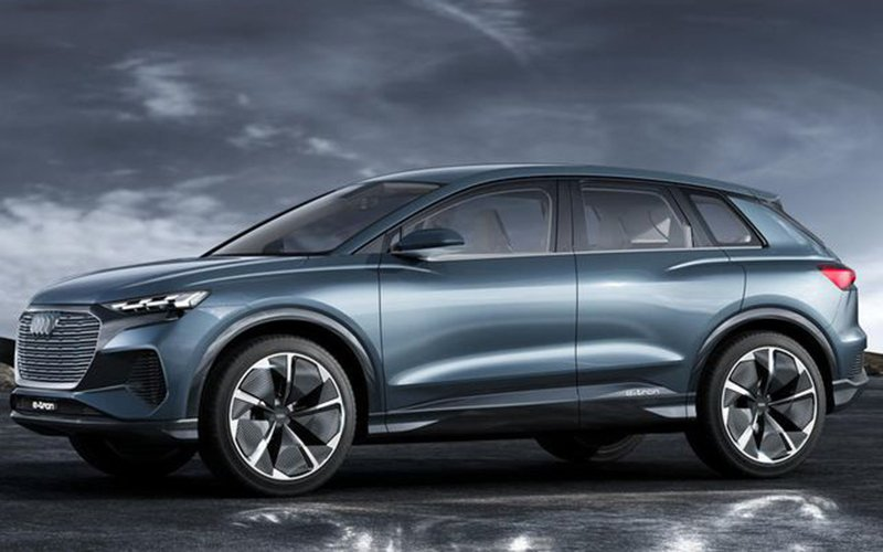 Audi tiết lộ ý tưởng 2 mẫu xe mới chuẩn bị ra mắt