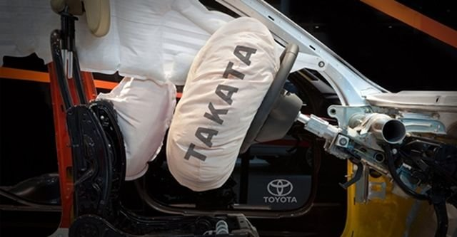 Lỗi túi khí, Lexus GX460 tại Việt Nam bị triệu hồi.