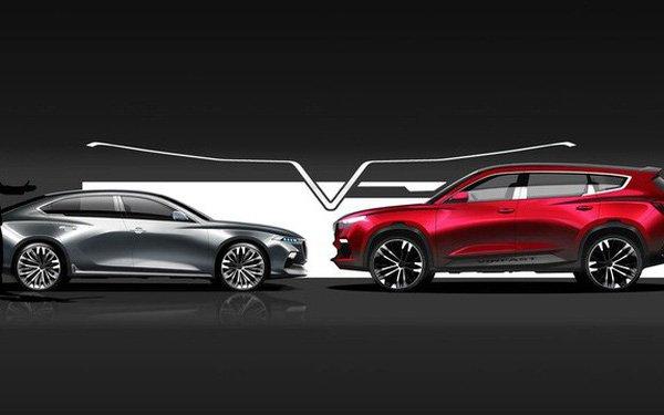 Kết hợp với Chevrolet, mạng lưới phân phối xe VinFast trải rộng khắp cả nước.