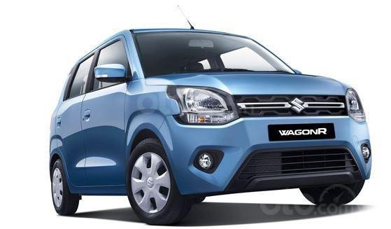 Top 10 xe bán chạy Ấn Độ 2/2019: Suzuki Wagon R cập nhật mới