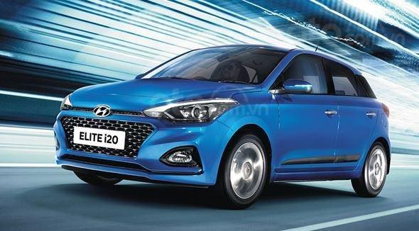 Top 10 xe bán chạy Ấn Độ 2/2019: Hyundai i20 Elite cao cấp xuất hiện