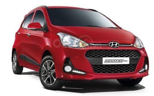 Top 10 xe bán chạy Ấn Độ 2/2019: Hyundai i10 giá bình dân, chất lượng khó cưỡng