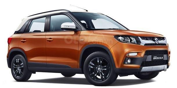 Top 10 xe bán chạy Ấn Độ 2/2019: Suzuki Vitara Brezza cạnh tranh mạnh