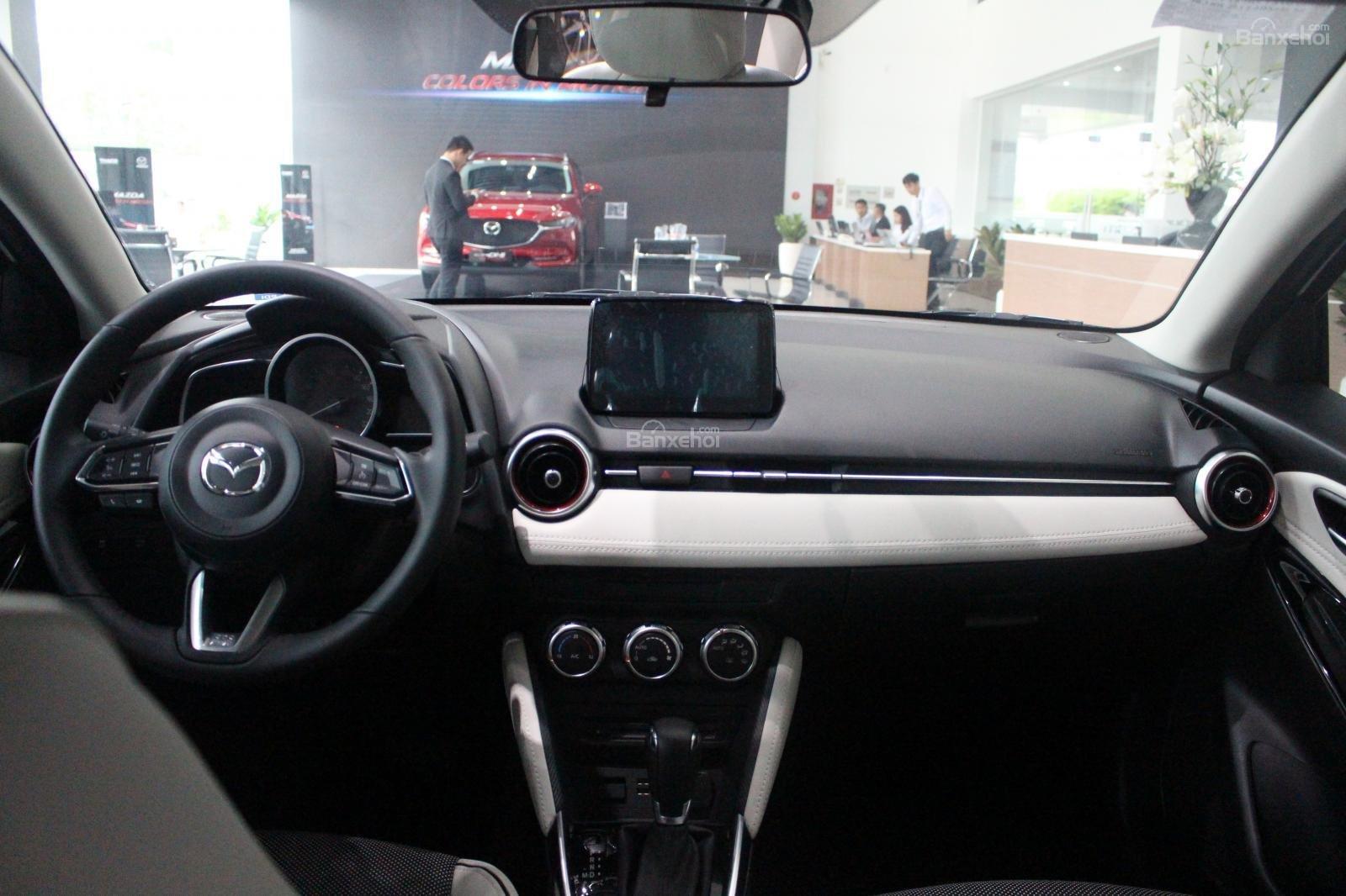 Trường Hải âm thầm tăng giá Mazda 2 và thêm bản mới tại Việt Nam a3