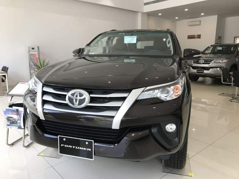 Bán xe Toyota Fortuner MT sản xuất 2019, xe nhập, giao nhanh toàn quốc (3)