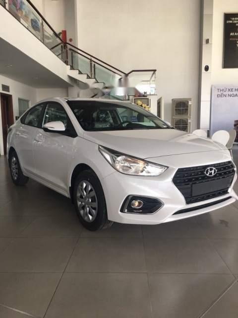 Cần bán xe Hyundai Accent 1.4 MT đời 2019, xe giá thấp, giao nhanh toàn quốc (1)