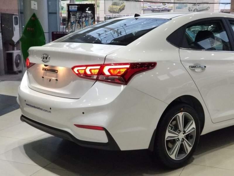 Bán Hyundai Accent 1.4MT đời 2019, giá thấp, giao nhanh toàn quốc (5)