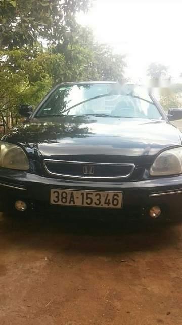 Bán ô tô Honda Civic đời 1996, xe nhập-3