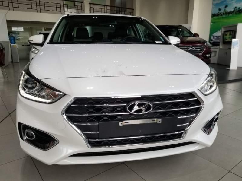 Bán Hyundai Accent 1.4MT đời 2019, giá thấp, giao nhanh toàn quốc (1)
