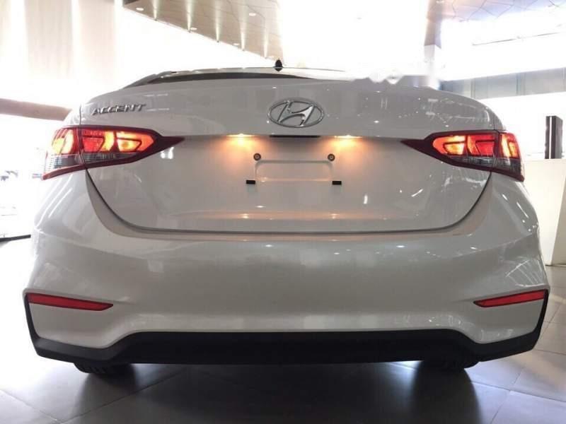 Cần bán xe Hyundai Accent 1.4 MT đời 2019, xe giá thấp, giao nhanh toàn quốc (4)