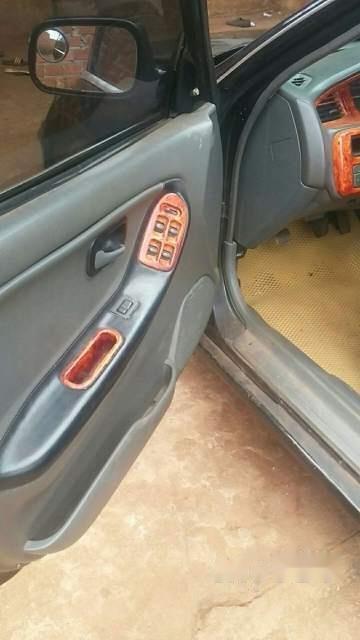 Bán ô tô Honda Civic đời 1996, xe nhập-0