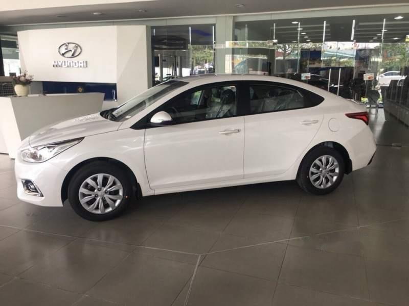 Cần bán xe Hyundai Accent 1.4 MT đời 2019, xe giá thấp, giao nhanh toàn quốc (2)