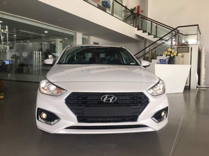 Cần bán xe Hyundai Accent 1.4 MT đời 2019, xe giá thấp, giao nhanh toàn quốc (3)