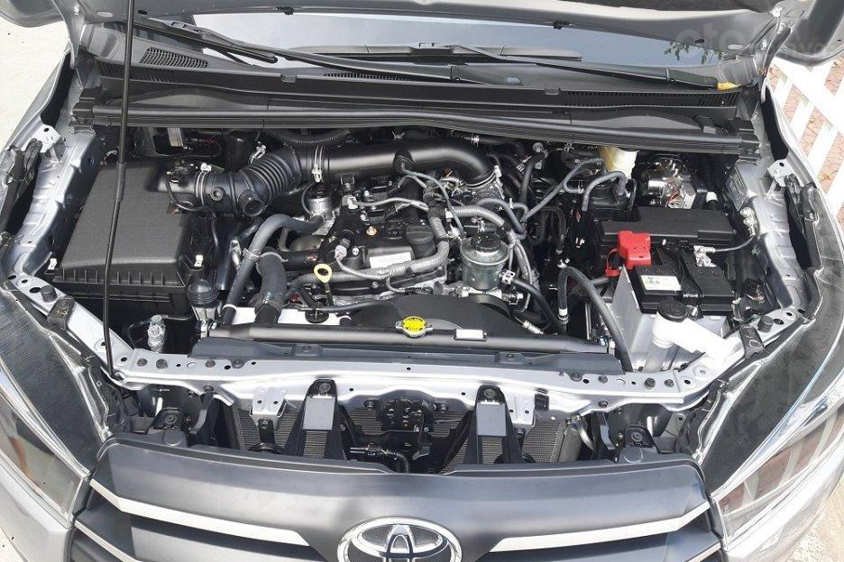 Khuyến mãi hè Toyota Innova 2.0E 2019 mới, 160tr sở hữu xe ngay - LH: 0966.664.543-6