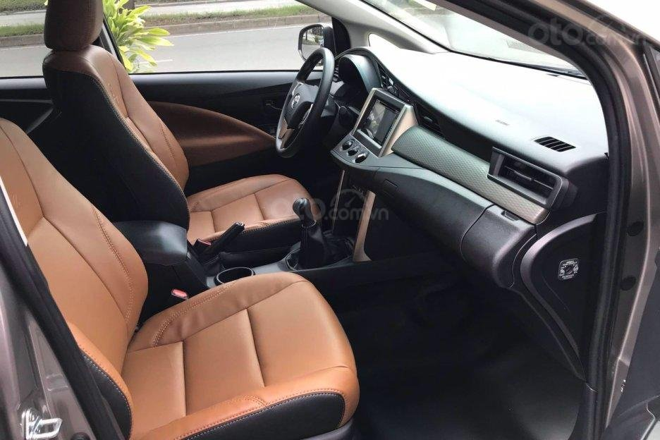 Khuyến mãi hè Toyota Innova 2.0E 2019 mới, 160tr sở hữu xe ngay - LH: 0966.664.543-4