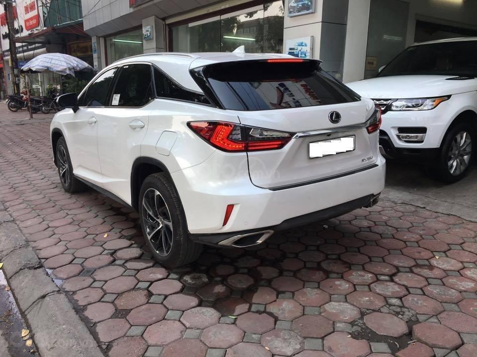 Bán xe Lexus RX 350 SX 2016, màu trắng, nhập khẩu Mỹ nguyên chiếc. LH em Hương 0945392468 (9)