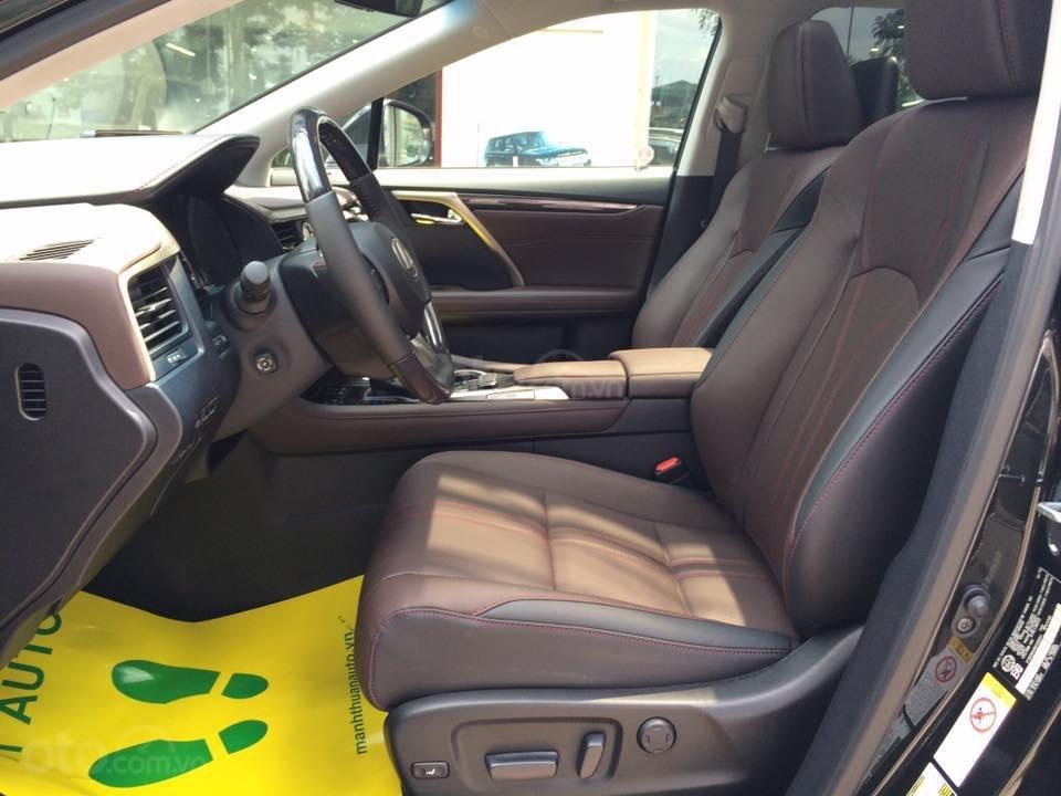 Bán xe Lexus RX 350 SX 2016, màu trắng, nhập khẩu Mỹ nguyên chiếc. LH em Hương 0945392468 (8)