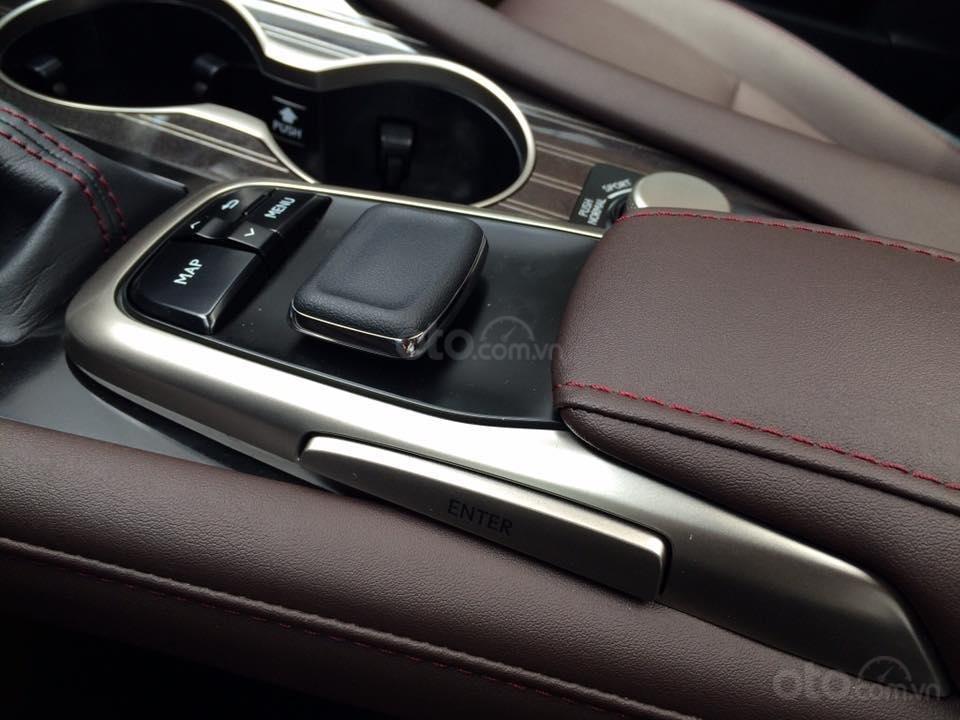 Bán xe Lexus RX 350 SX 2016, màu trắng, nhập khẩu Mỹ nguyên chiếc. LH em Hương 0945392468 (11)
