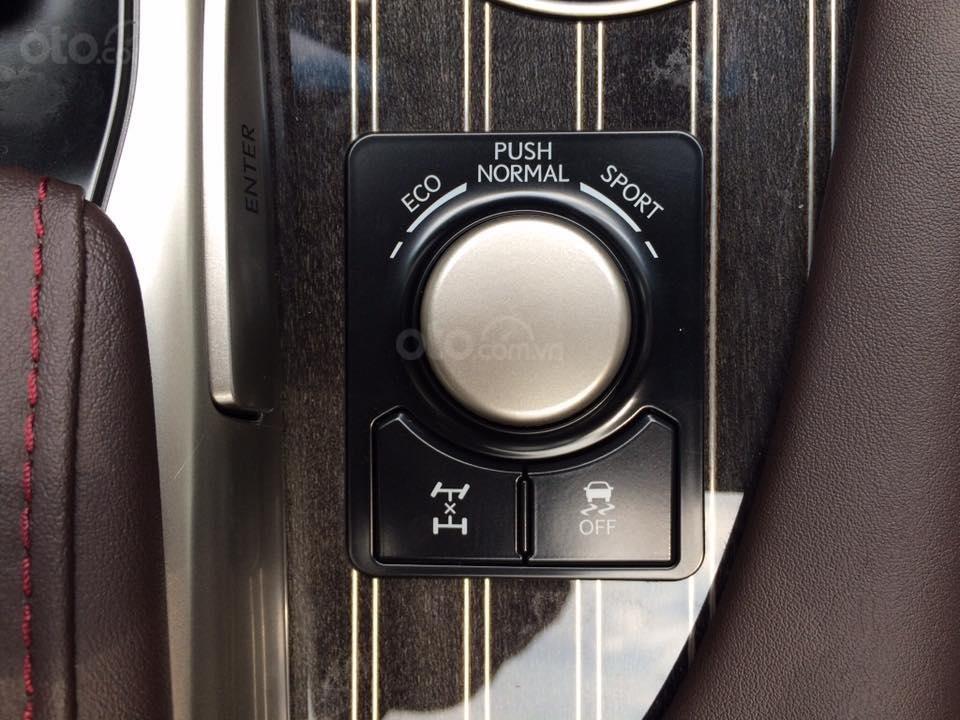Bán xe Lexus RX 350 SX 2016, màu trắng, nhập khẩu Mỹ nguyên chiếc. LH em Hương 0945392468 (13)