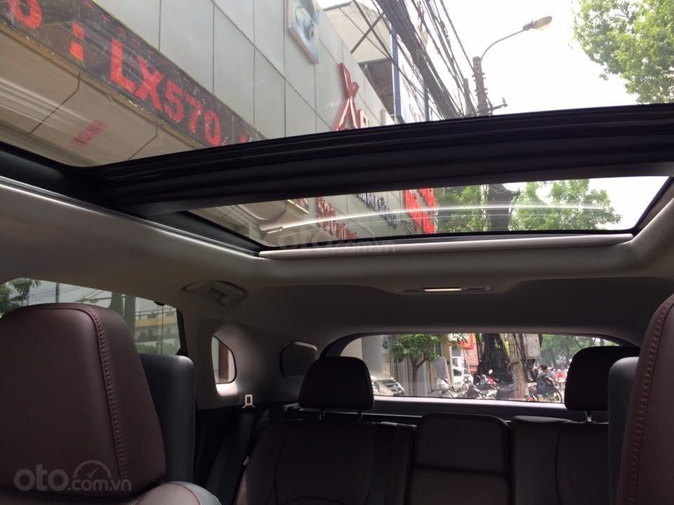 Bán xe Lexus RX 350 SX 2016, màu trắng, nhập khẩu Mỹ nguyên chiếc. LH em Hương 0945392468 (10)