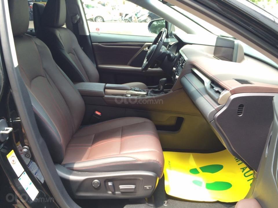 Bán xe Lexus RX 350 SX 2016, màu trắng, nhập khẩu Mỹ nguyên chiếc. LH em Hương 0945392468 (14)