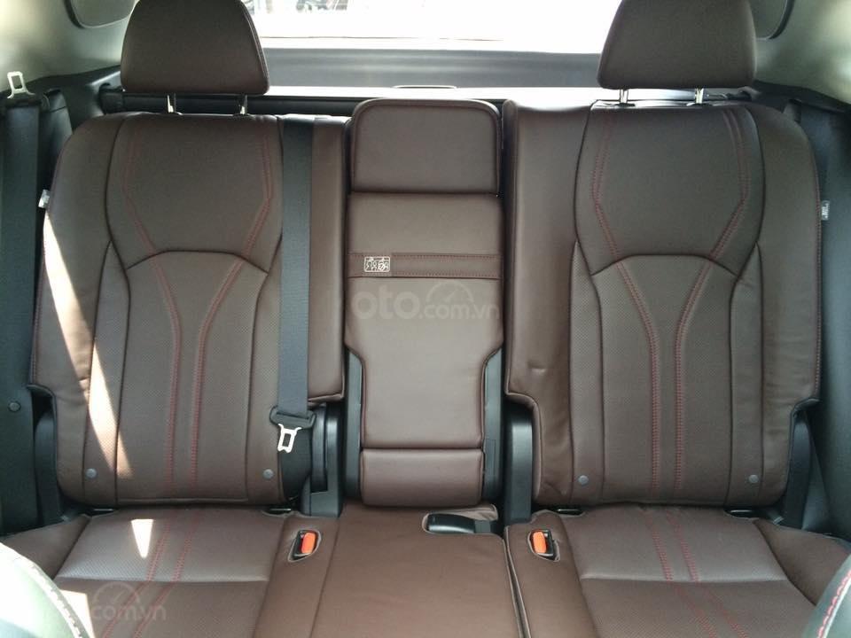 Bán xe Lexus RX 350 SX 2016, màu trắng, nhập khẩu Mỹ nguyên chiếc. LH em Hương 0945392468 (15)