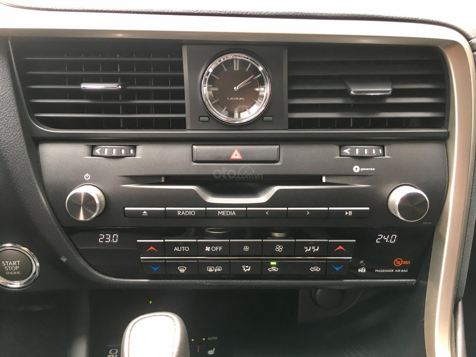 MT Auto bán xe Lexus RX 200t sx 2016, màu đỏ mới 100% giá cực rẻ, hỗ trợ 2 tỷ, LH em Hương 0945392468-10