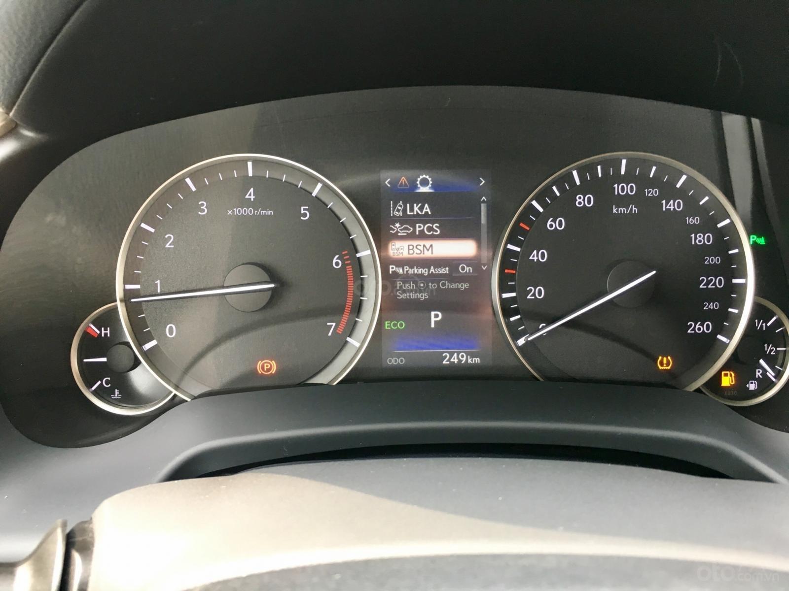MT Auto bán xe Lexus RX 200t sx 2016, màu đỏ mới 100% giá cực rẻ, hỗ trợ 2 tỷ, LH em Hương 0945392468-16