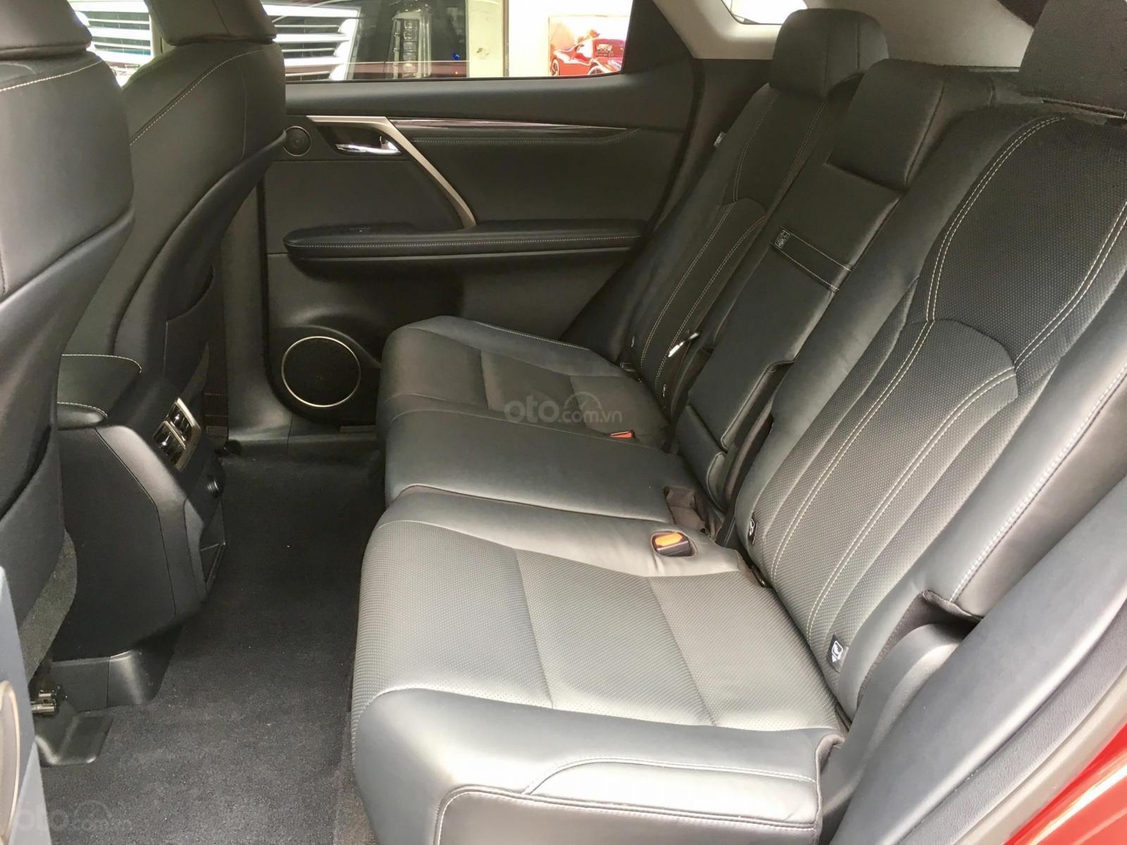 MT Auto bán xe Lexus RX 200t sx 2016, màu đỏ mới 100% giá cực rẻ, hỗ trợ 2 tỷ, LH em Hương 0945392468-22