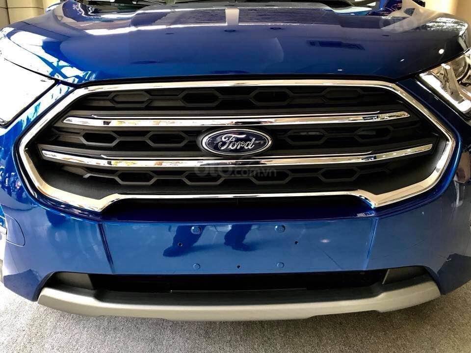 Bán ô tô Ford EcoSport Titanium đời 2019, đủ màu giao liền-2