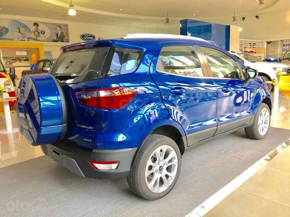 Bán ô tô Ford EcoSport Titanium đời 2019, đủ màu giao liền-4