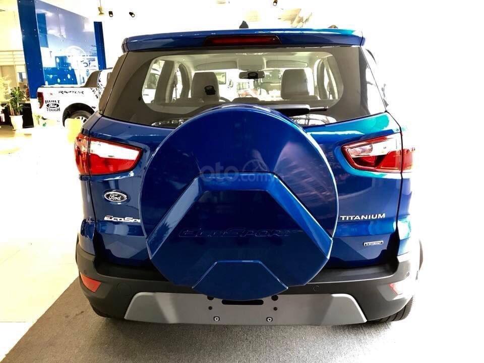 Bán ô tô Ford EcoSport Titanium đời 2019, đủ màu giao liền-6