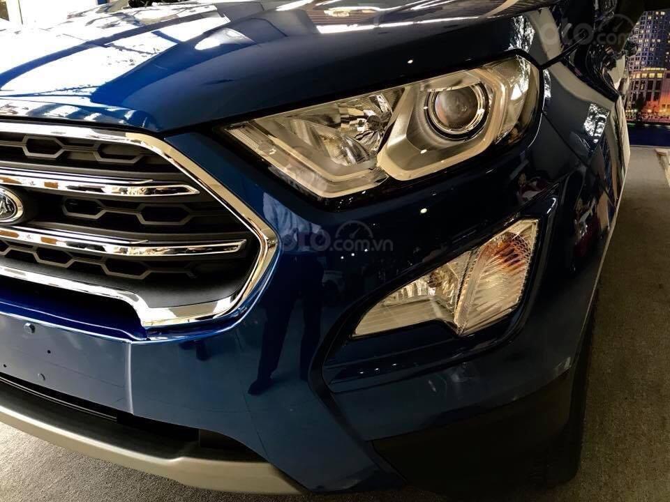 Bán ô tô Ford EcoSport Titanium đời 2019, đủ màu giao liền-7