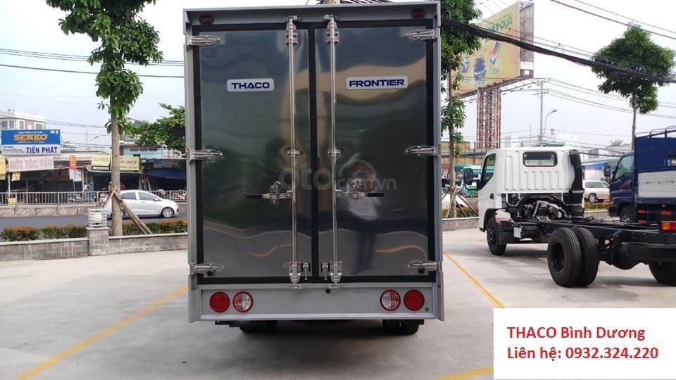 Bán Kia K250 tải trọng 2.49 tấn, giá tốt tại Bình Dương, hỗ trợ trả góp - LH: 0932.324.220 (2)