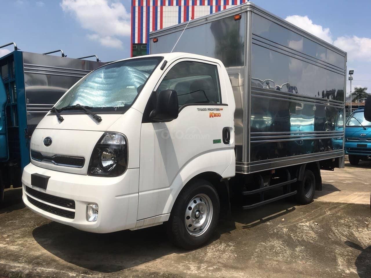 Bán Kia K250 tải trọng 2.49 tấn, giá tốt tại Bình Dương, hỗ trợ trả góp - LH: 0932.324.220 (3)