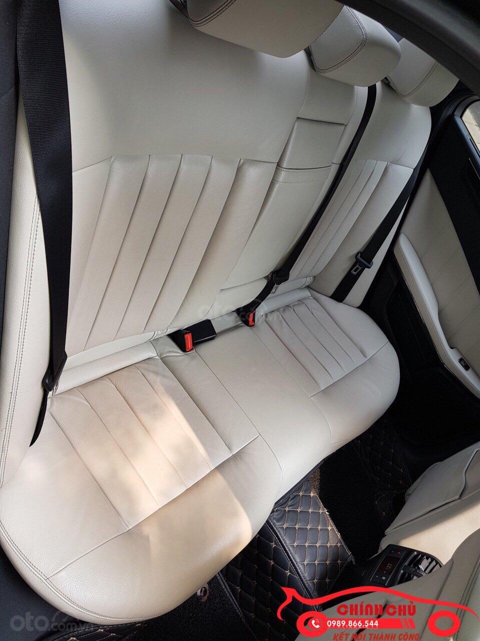 Bán Mercedes E250 AMG đời 2016, màu đen, nội thất kem cực mới, giá 1,4xx triệu (12)