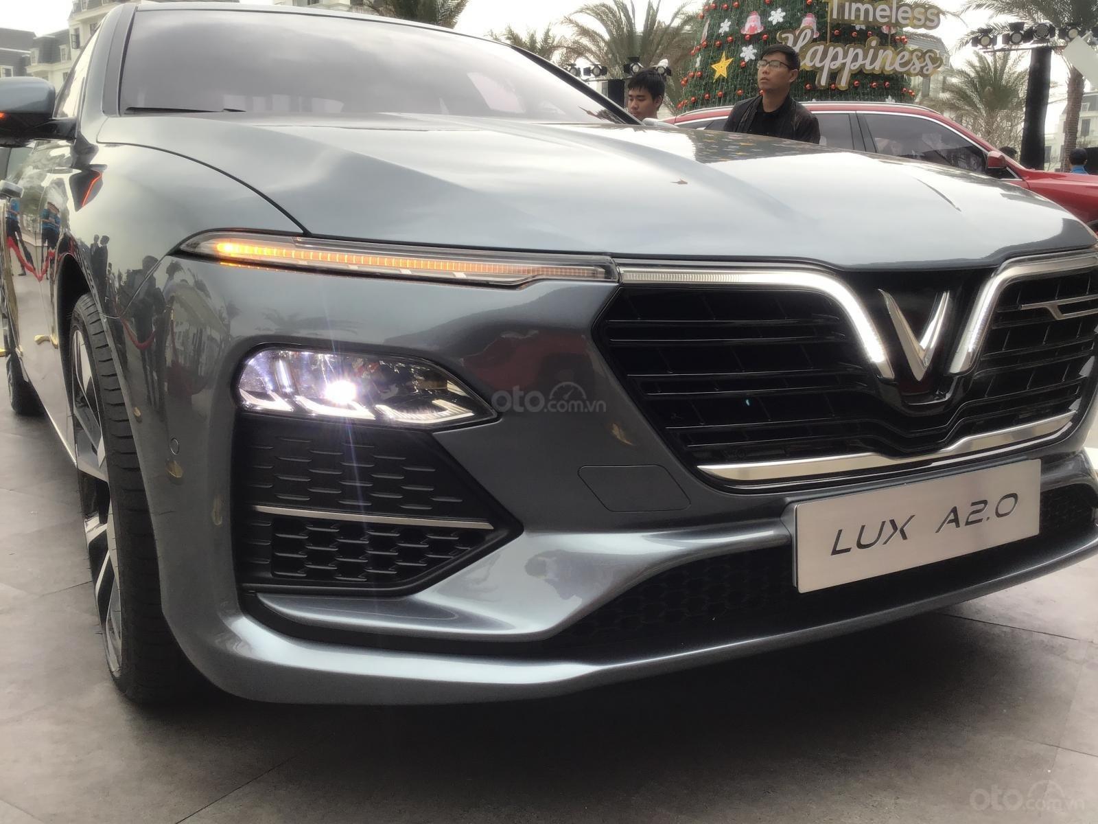 Vinfast Hải Phòng, đặt cọc xe Vinfast Lux A2.0 tại Hải Phòng giá tốt nhất, nhận xe nhanh nhất-3