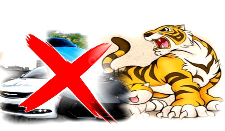 Tuổi Mậu Dần 1998 nên tránh mua xe màu gì?