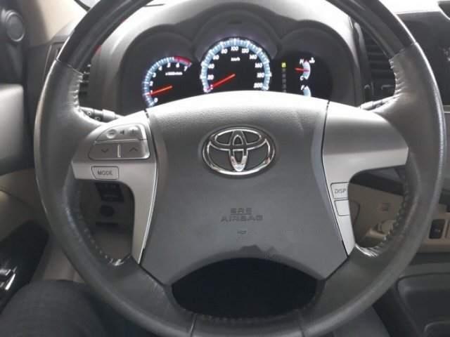 Cần bán Toyota Fortuner năm 2014, màu bạc còn mới, giá tốt (3)