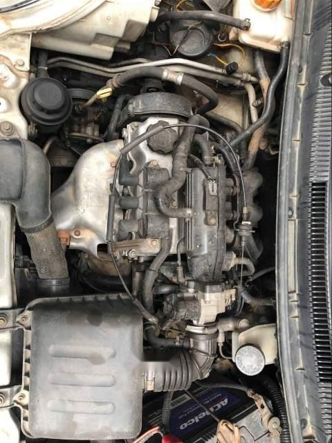 Bán Daewoo Matiz sản xuất năm 2006, xe nhập-4