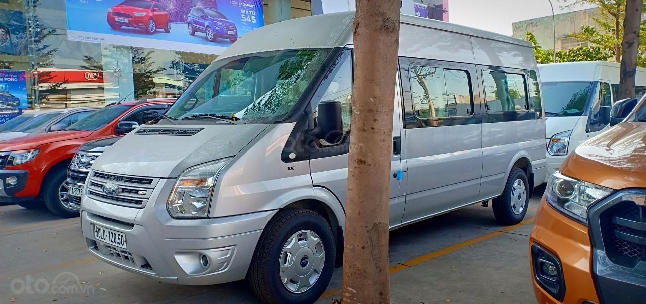 Bán Ford Transit mới, khuyến mãi lên tới 100 triệu, liên hệ Xuân Liên 089 86 89 076 (1)