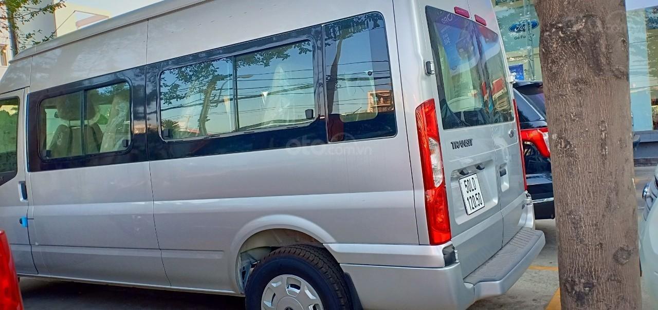 Bán Ford Transit mới, khuyến mãi lên tới 100 triệu, liên hệ Xuân Liên 089 86 89 076 (2)