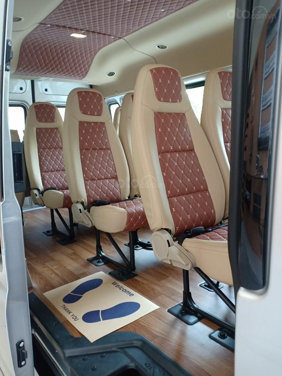 Bán Ford Transit mới, khuyến mãi lên tới 100 triệu, liên hệ Xuân Liên 089 86 89 076 (3)