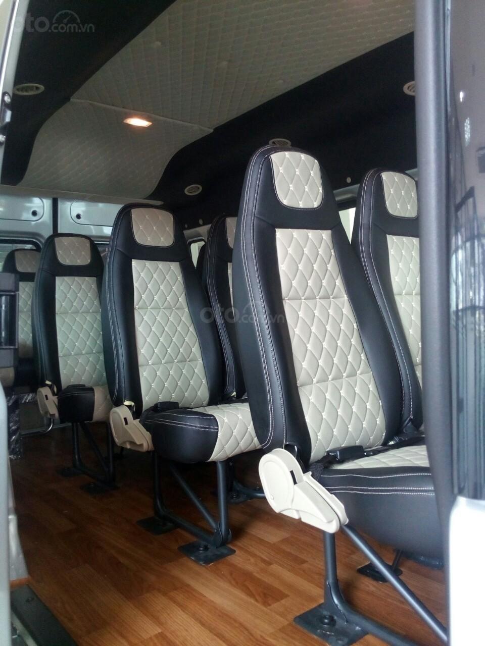 Bán Ford Transit mới, khuyến mãi lên tới 100 triệu, liên hệ Xuân Liên 089 86 89 076 (5)