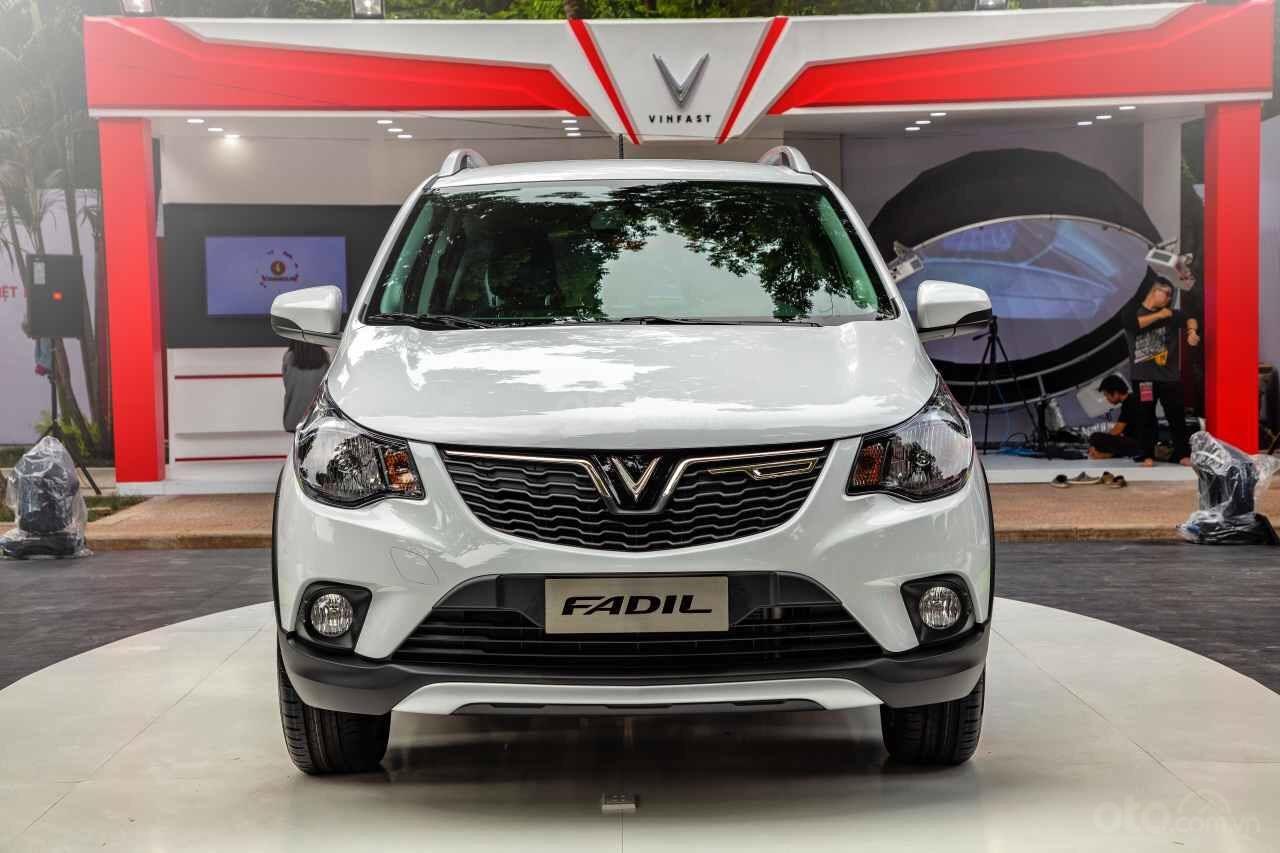 Đặt cọc mua xe Vinfast Fadil tại Hải Phòng giá tốt nhất, nhận xe sớm nhất-0